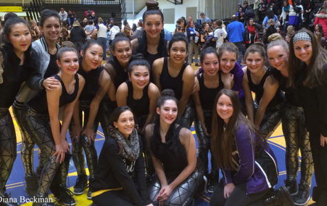 Niles North Vikettes make history