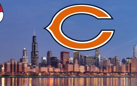 Chicago professional sports check in