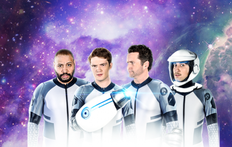 "Rooster Teeth strikes it big with ""Lazer team"""