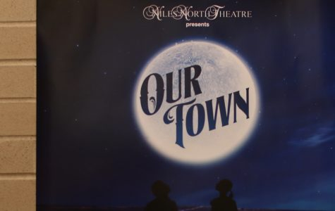 "Love and loss: Niles North Theatre presents ""Our Town"""