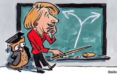 Cabinet controversies: Betsy DeVos' education department