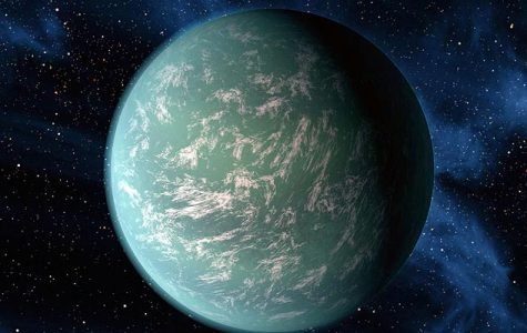 Scientists welcome new Earth-like planet