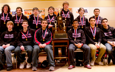 Niles North chess team crowned king of Illinois