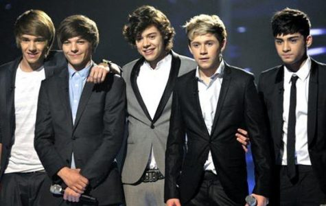 One Direction: Boy band for today