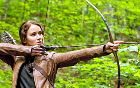 Review: Hunger Games, from the female perspective