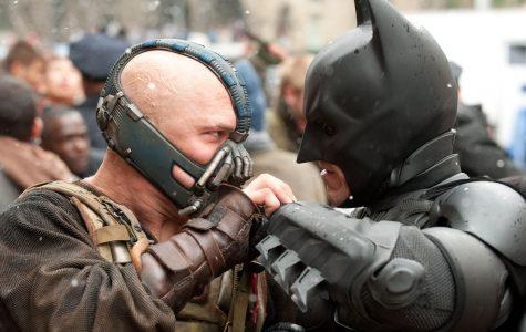 Reboots, robots and bats: Summer 2012 blockbusters