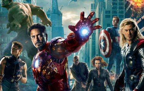 The Avengers: A smashing success, still going strong