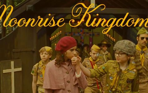 Review: Moonrise Kingdom rules the indie scene