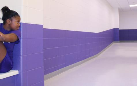 'Mystery hallway' leads to milestone in NN aquatics