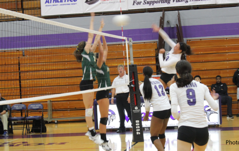 Volleyball update: Loss to GBN, but wins at Northside Prep tourney and against Deerfield