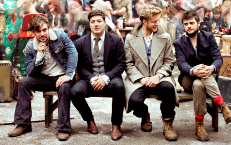 Even with all those banjos, Mumford's Babel disappoints