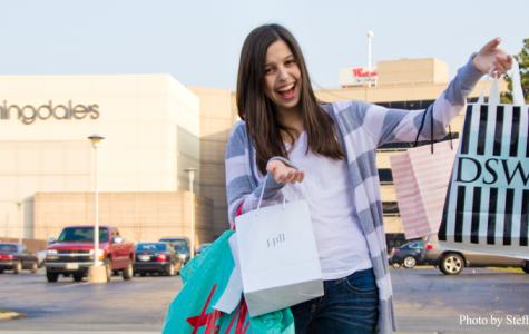 Black Friday: A consumer's fantasy
