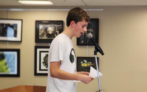 NN Poetry Club seeks creative artists for upcoming Poetry Slam