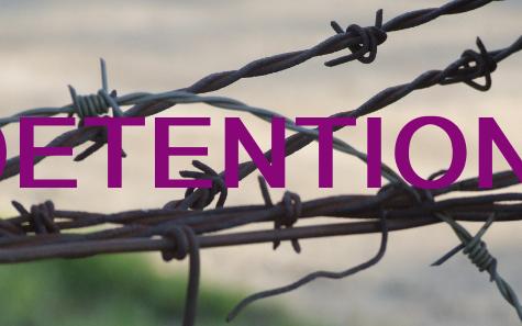 Rant: Detention aggression