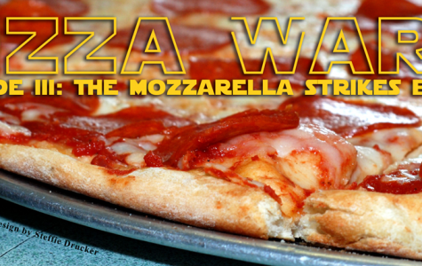 Pizza Wars: Keep your eyes on the pies