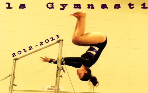 Girls gymnastics season wrap up