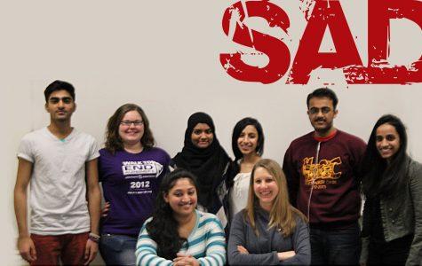 Club focus: Students Against Destructive Decisions (S.A.D.D.)
