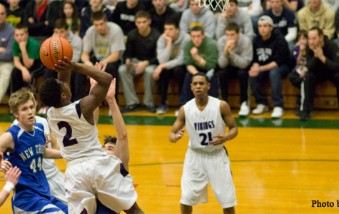Exciting boys basketball season ends at GBN, 65-42