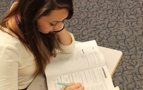 Get a taste of the test: ACT practice test offered at Huntington