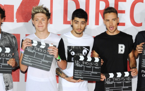 """Movie review: One Direction's """"This Is Us"""""""