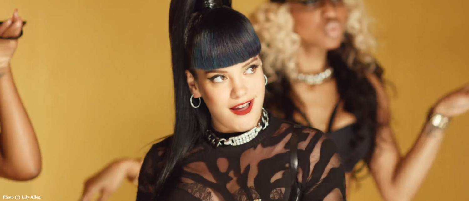 Video Lily Allen nudes (36 photo), Pussy, Hot, Twitter, legs 2018