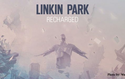 Livings Things recharged in new Linkin Park remix album