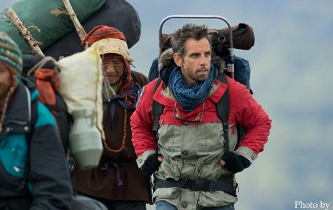 The beauty of spontaneous adventure: Walter Mitty
