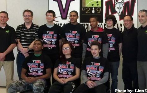 Co-Op Bowling makes Niles North history