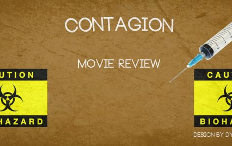 Contagion: Get infected with this movie review