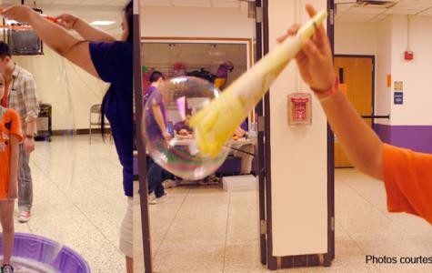 Explore the 'phun' of physics at Physics Phrenzy