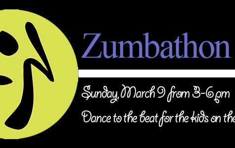 Join CROSO for a night of Zumba fun
