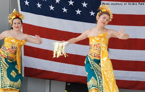 Festival of Cultures to be held this weekend