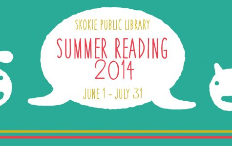 """Paws to Read"" Skokie Public Library Summer Reading 2014: Pawsitively a great program for teens"