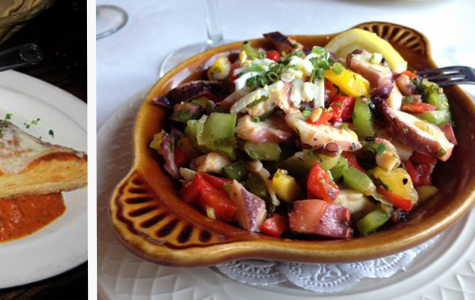 Restaurant review: Tapas Gitana