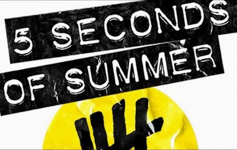 5 Seconds of Summer's new album looks so perfect