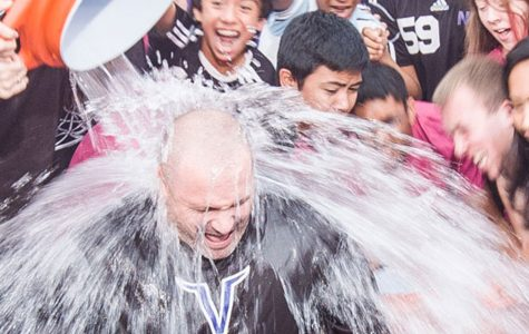 Get chilled for charity: ALS ice bucket challenge