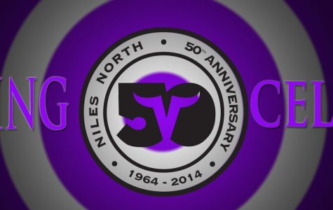 Niles North celebrates 50 years in the making