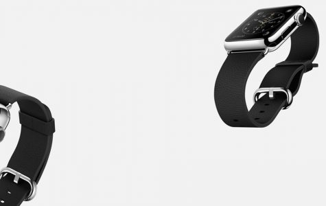 iWatch: Is Apple watching you?