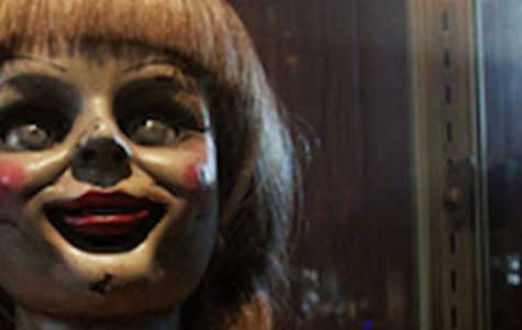 Annabelle: Is it worth the fear?