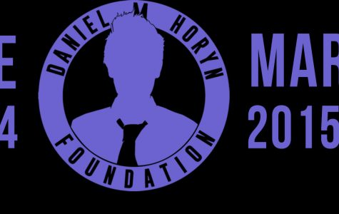 Dance Marathon welcomes the Dan Horyn Foundation