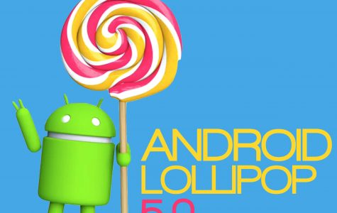 Google introduces Android Lollipop 5.0