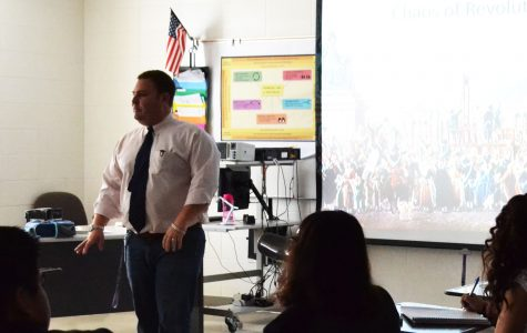 Teacher You Should Know: Aaron Minkus