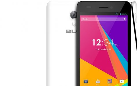 BLU Products: Competitive and cheap