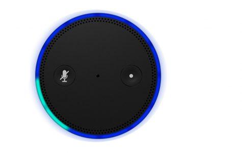 Amazon Echo: Just ask