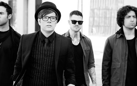 """Fall Out Boy debuts new sound on """"American Beauty/American Psycho"""""""