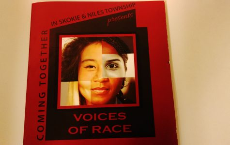 Illinois Holocaust Museum to host Voices of Race