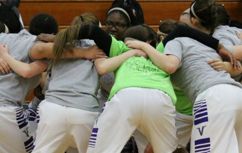 Girls Basketball takes Conference title