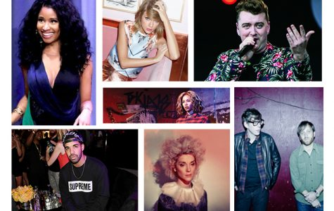 2015 Grammy predictions: Queen Bey reigns supreme