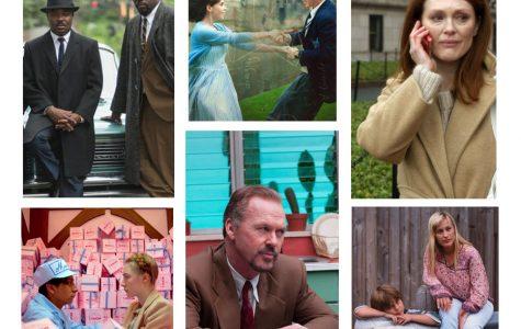 Oscar Picks 2015: Birdman to sweep awards
