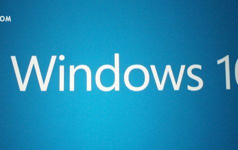 A look at Windows 10